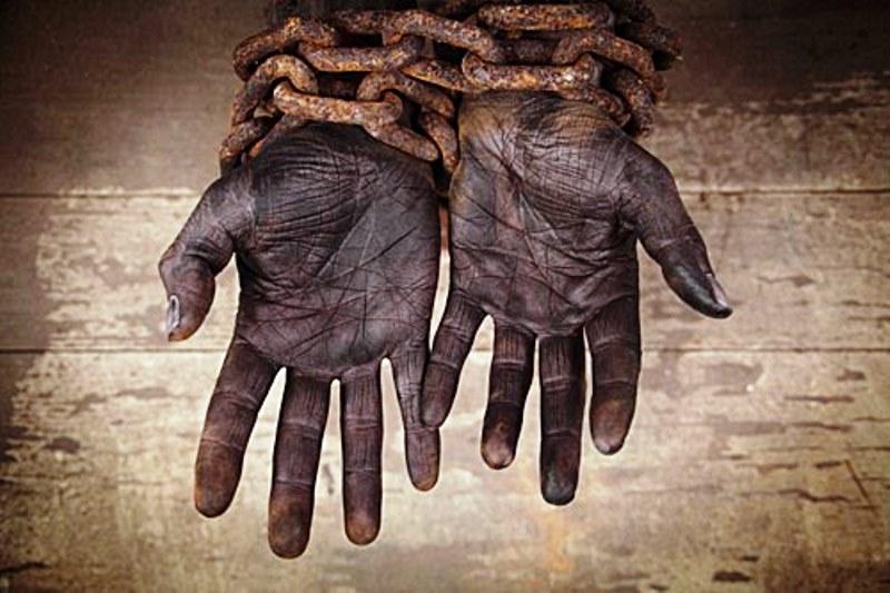 Resultado de imagem para trabalho escravo