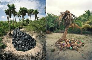 fotografo-faz-arte-lixo-achado-reserva-natural-sian-kaan-alejandro-duran-6
