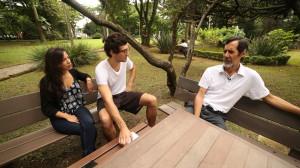 Conversando com Eduardo Jorge